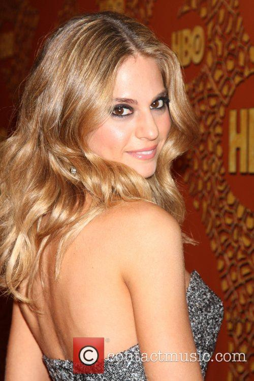 Kelly Kruger and Hbo 3