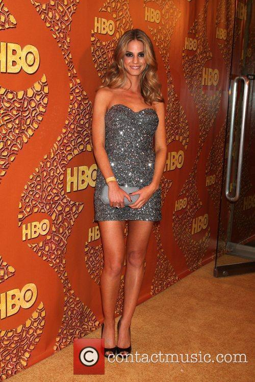Kelly Kruger and Hbo 1