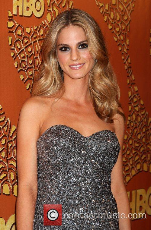 Kelly Kruger and Hbo 2