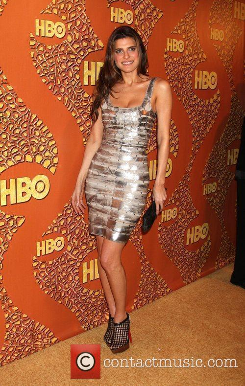 Lake Bell, HBO, Beverly Hilton Hotel