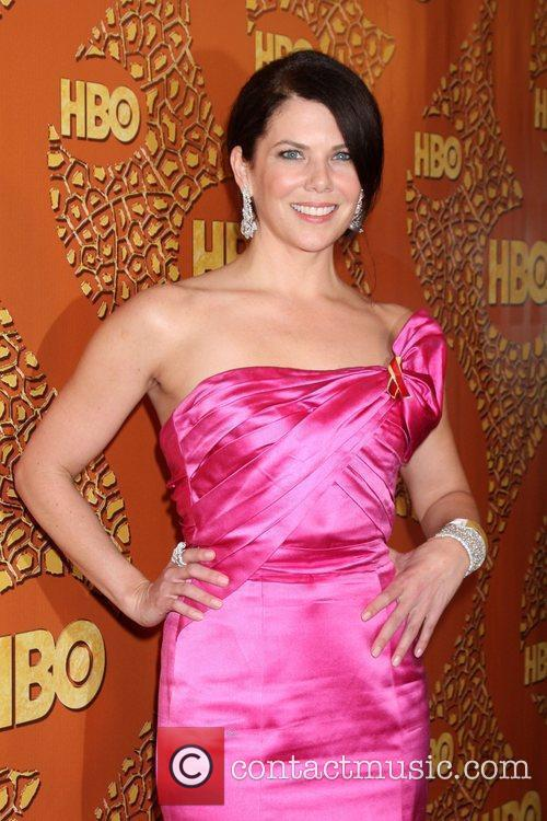 Lauren Graham and Hbo 3