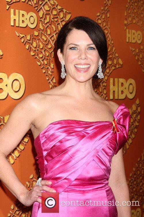 Lauren Graham and Hbo 2