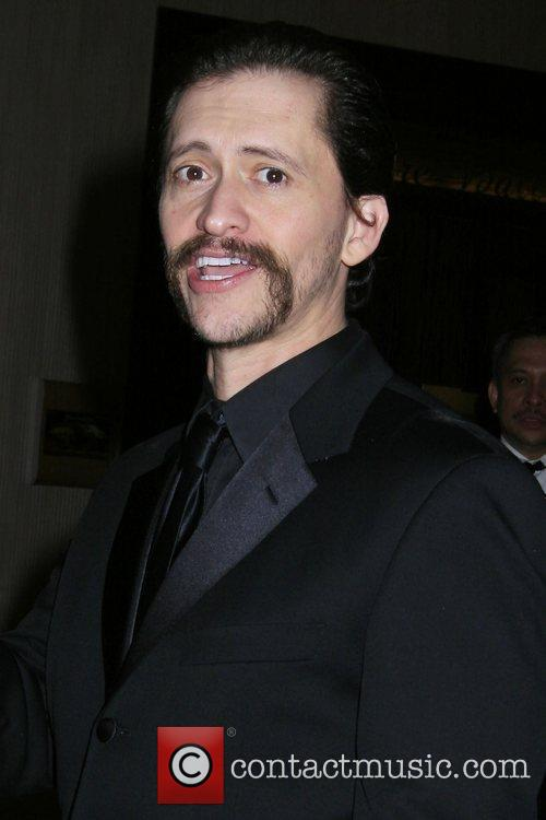 Clifton Collins Jr. and Clifton Collins Jr 4