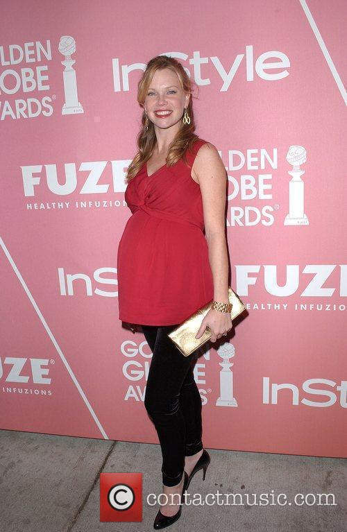 Second Annual Golden Globes Party Saluting Young Hollywood...