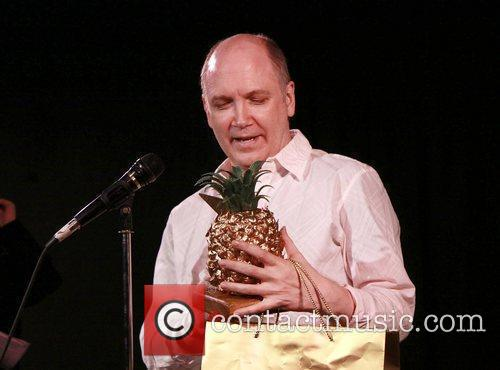 The Golden Pineapple Awards at the Producers Club...