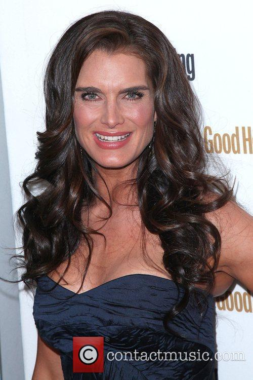 Brooke Shields 3