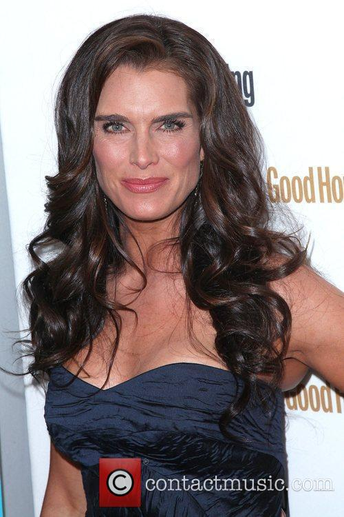 Brooke Shields 4