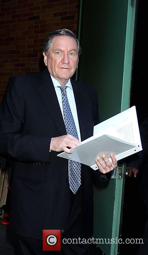 Richard Holbrooke 1