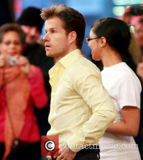 Louis Van Amstel and Dancing With The Stars 2