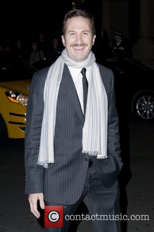 Darren Aronofsky  IFP's 20th Annual Gotham Independent...