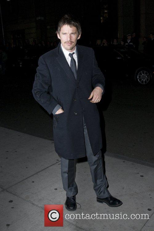 Ethan Hawke  IFP's 20th Annual Gotham Independent...