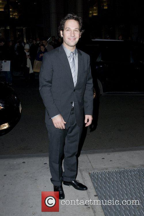Paul Rudd  IFP's 20th Annual Gotham Independent...