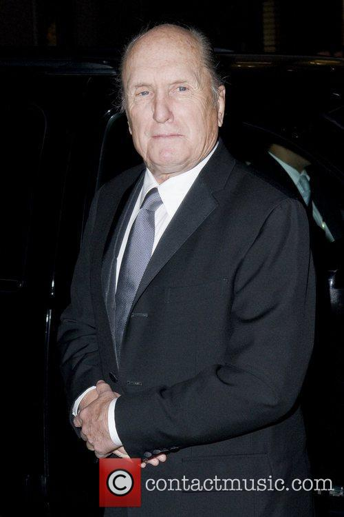 Robert Duvall and Wall Street 1