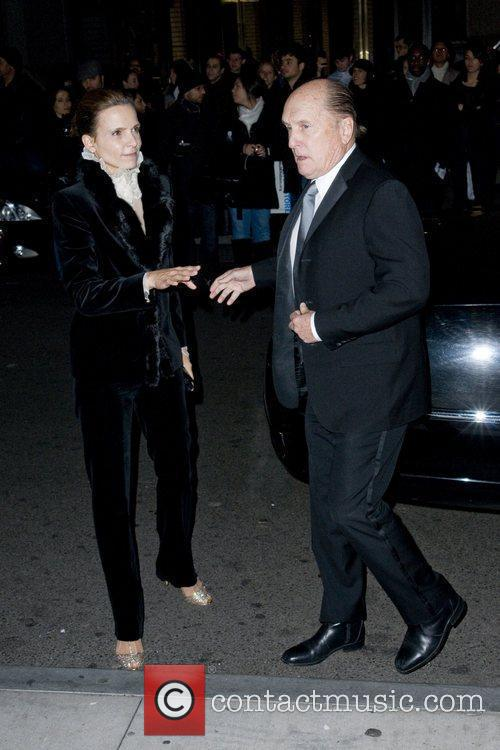 Robert Duvall  IFP's 20th Annual Gotham Independent...