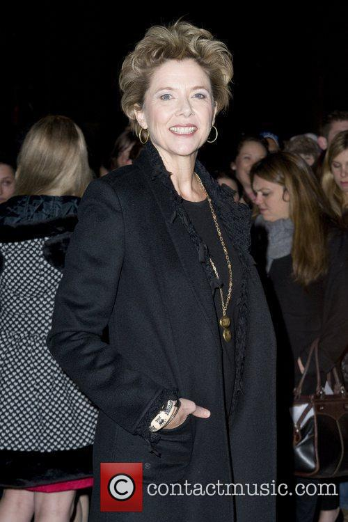 Annette Benning  IFP's 20th Annual Gotham Independent...