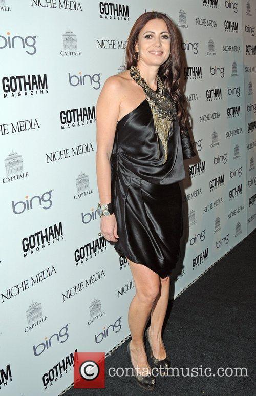 Gotham Magazine Annual Gala