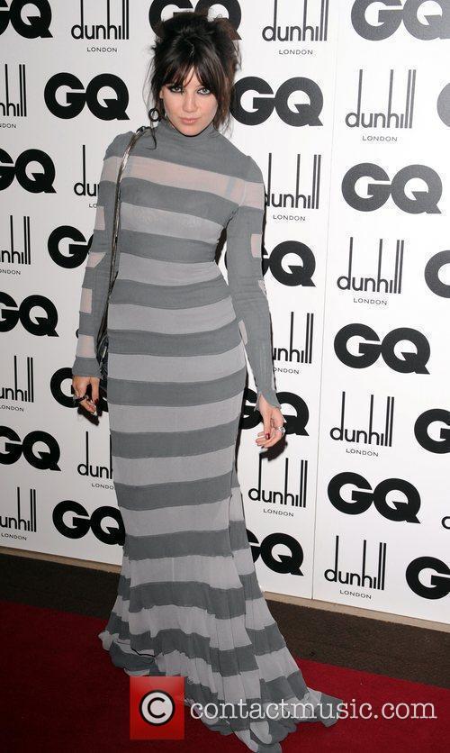 GQ Man of the Year Awards held at...
