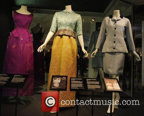 'Grace Kelly: Style Icon' exhibition at Victoria and...