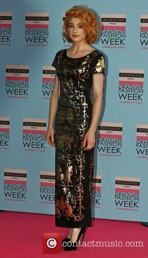 Graduate Fashion Week 2010 - Gala Show and...