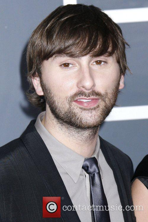 Dave Haywood of the group 'Lady Antebellum' 52nd...