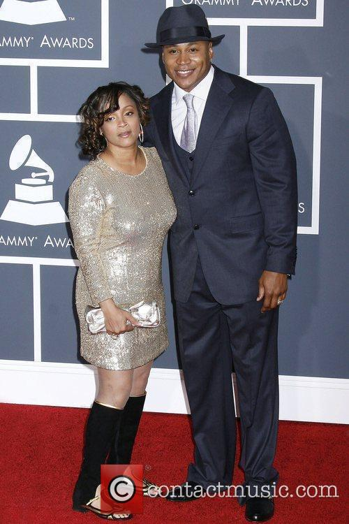 LL Cool J 52nd Annual Grammy Awards held...