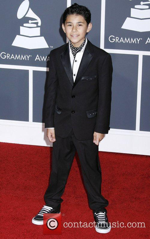 Maxso 52nd Annual Grammy Awards held at the...