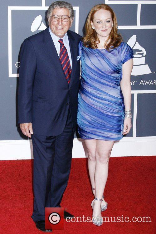 Tony Bennett, Grammy Awards