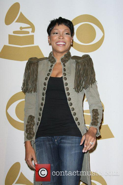Monica The Grammy Nominations Concert Live held at...