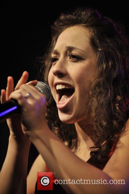 Brenna Miles  Grammy Foundation 6th Annual Camp...