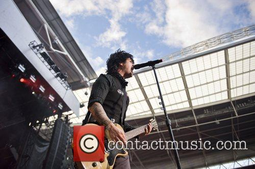 Green Day 10