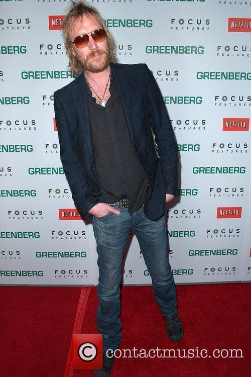 Los Angeles Premiere of 'Greenberg' at the Arclight...