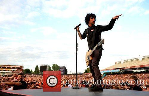 Billie Joe Armstrong 9
