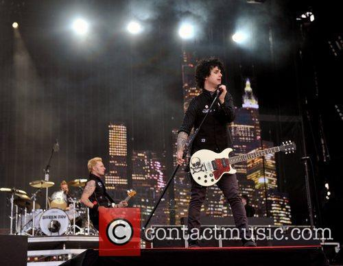 Green Day 7