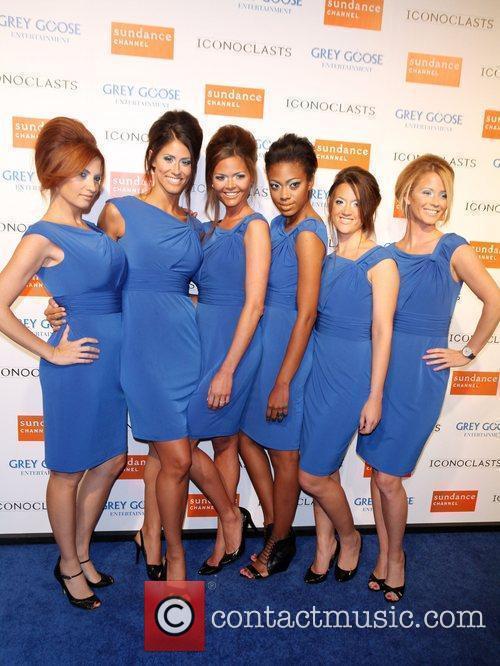 Grey Goose Waitress  Grey Goose Entertainment celebrates...