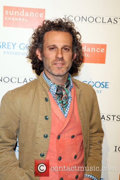 Jay Kos  Grey Goose Entertainment celebrates Sundance...