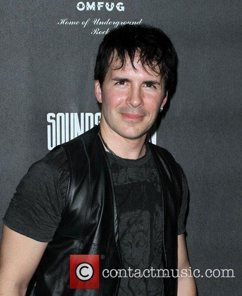 Hal Sparks 'Guitar Hero: Warriors Of Rock' Launch...