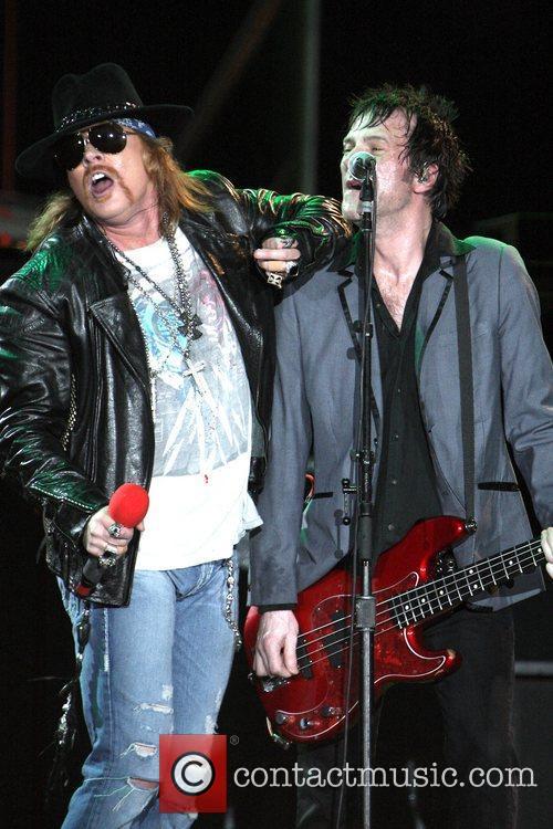 Guns N Roses 4