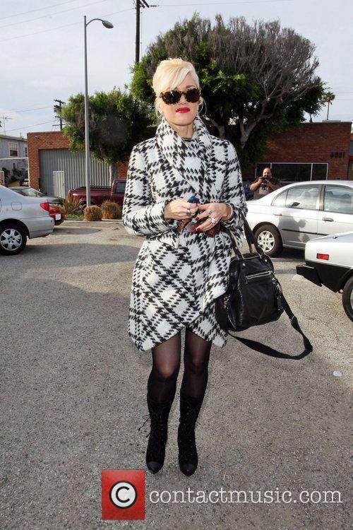 Gwen Stefani and No Doubt 15