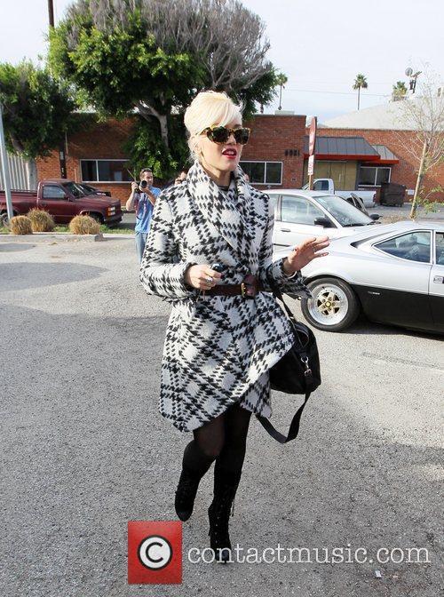 Gwen Stefani and No Doubt 13