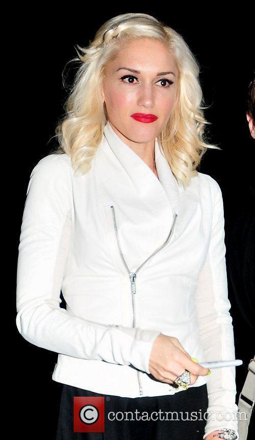 Gwen Stefani and Midtown 1