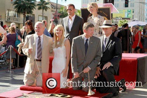 Tim Mcgraw and Gwyneth Paltrow 9