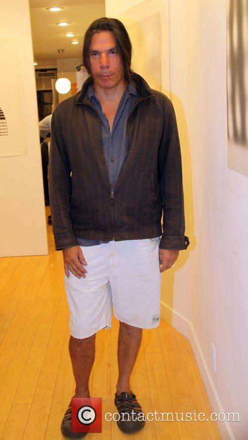 Brad Kahlhamer 'Work of Art: The Next Great...