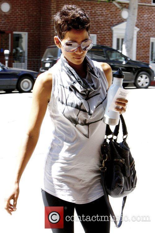 Halle Berry 2