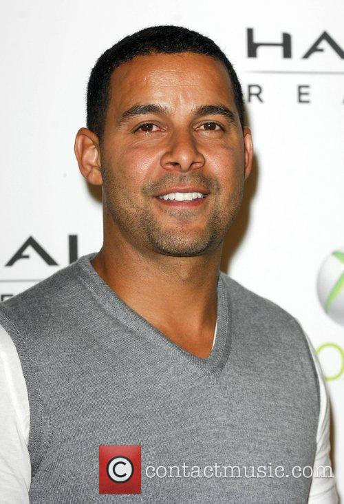 Jon Huertas, Rob Dyrdek and Xbox 360
