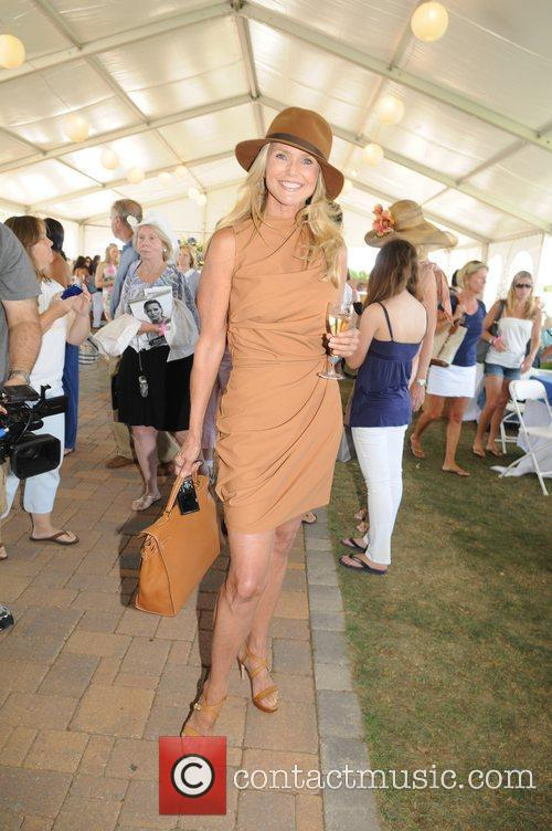 Hamptons Classic Horse Show held in Bridgehampton.