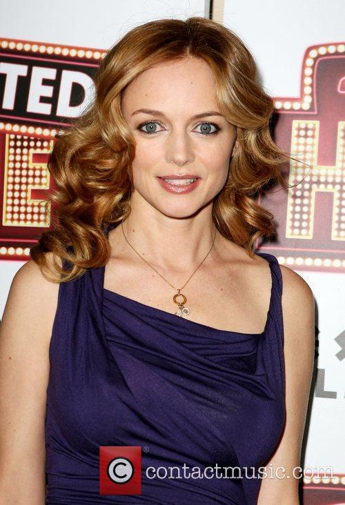 Heather Graham 3