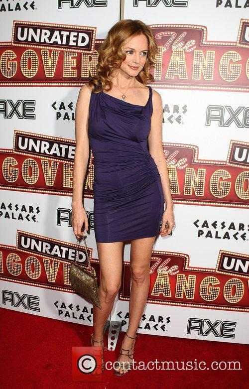 Heather Graham 5