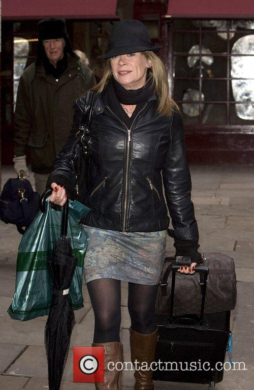 Arrives at the Noel Coward Theatre ahead of...