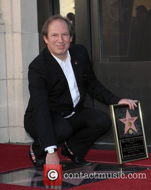 Hans Zimmer German composer and music producer Hans...