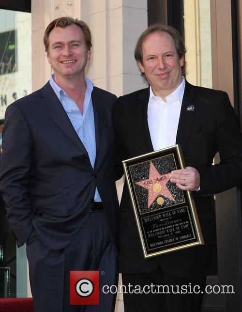 Hans Zimmer and Christopher Nolan 1